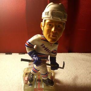 Ny Rangers bobble head figurine pavel bure 2002